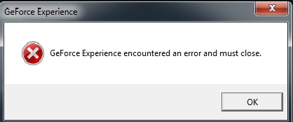 Geforce experience не устанавливается windows 8 - фото 9