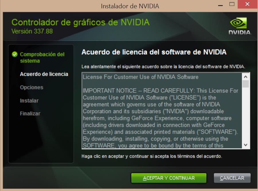 tarjeta grafica vga estandar driver windows 7 descargar gratis